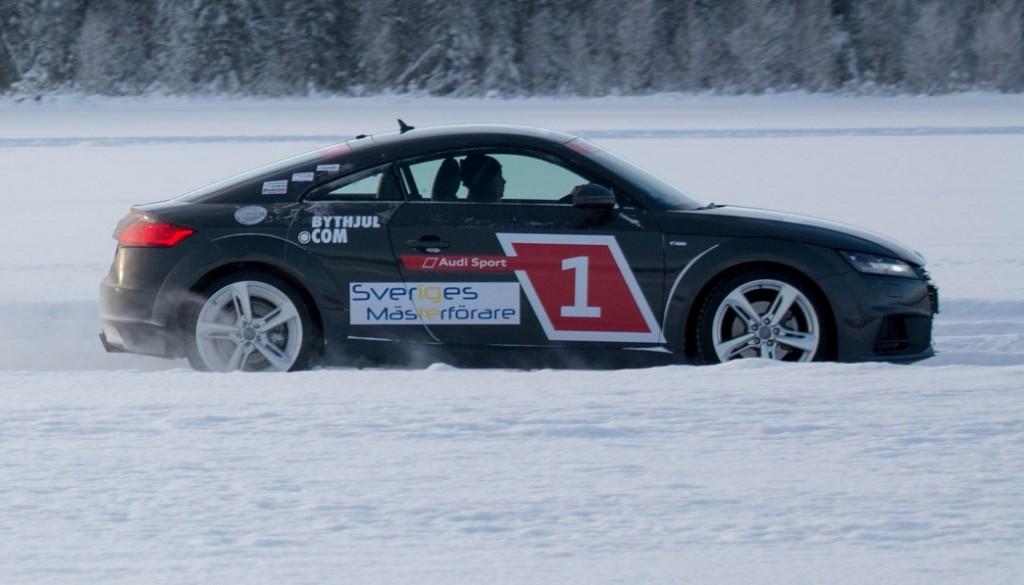Audi TT Mikaela